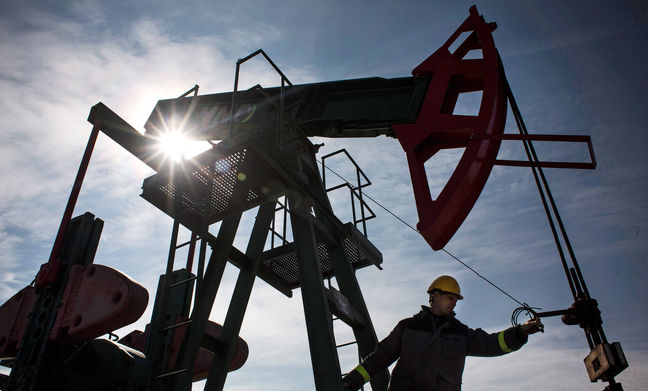 Oil Tumbles Most in Five Weeks Amid Iraqi Compliance Concerns