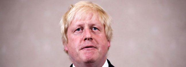 UK's Boris Johnson Calls for Upholding JCPOA