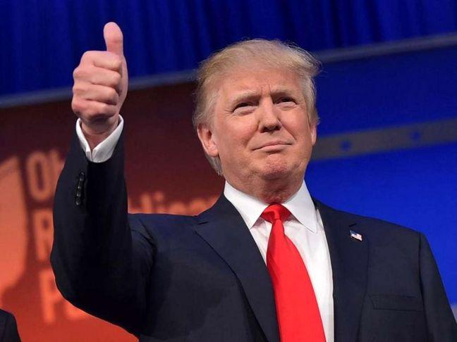 Republicans seek Trump presidency votes in Israel