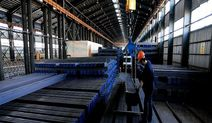 East Azarbaijan Accounts for 24% of Domestic Steel Output