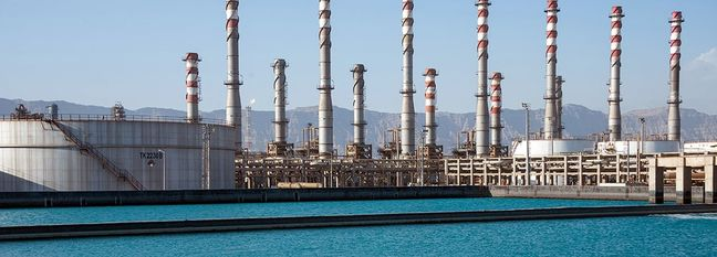 Iranian Refineries Prepare for Supplying IMO-Compliant Shipping Fuel