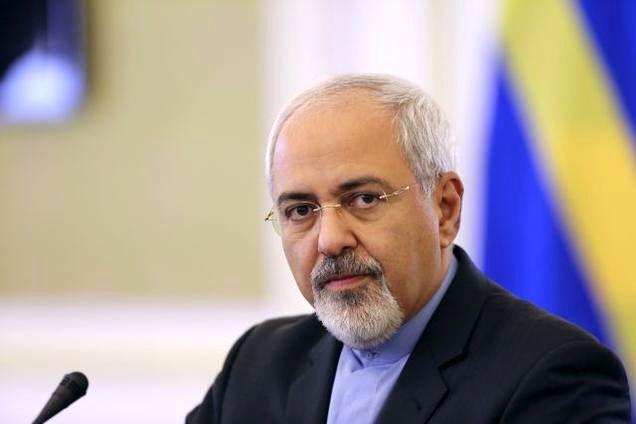 Zarif Says 'Difficult Days' Ahead as Trump Sets Sights on Iran