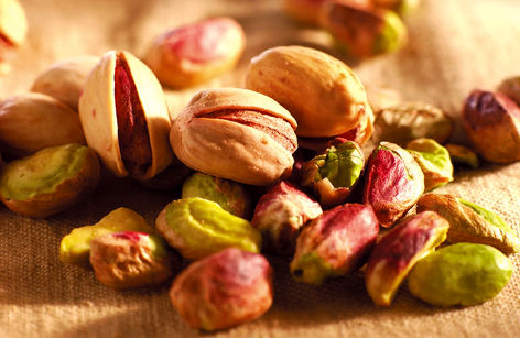 Iran Supplies Over 50% of World Pistachio Market