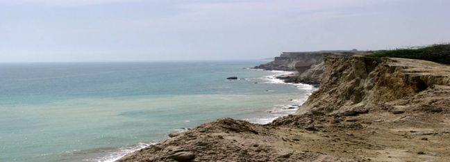 5 Water-Stressed Regions to Get Water From Oman Sea