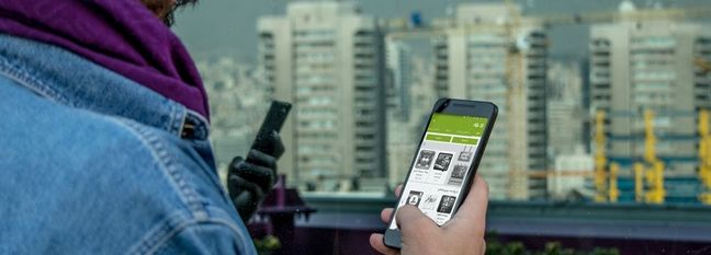 Iranian Android Market Records 40 Million Active Users
