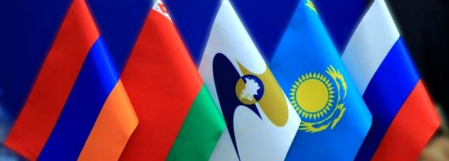 Iran's Non-Oil Trade With EEU Increases 34 Percent