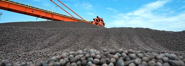 IMIDRO Reviews Upstream Steel Output During March 20-Oct. 21