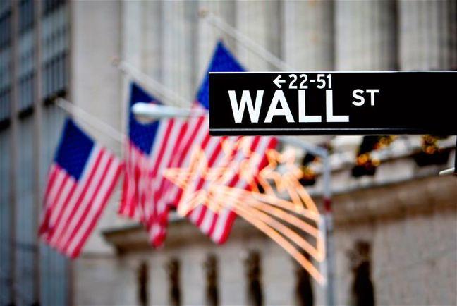 Wall Street gears up for busiest earnings week in years