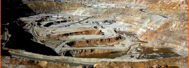 Major Iranian Copper Mines Register Growth in Output