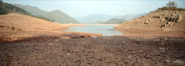Water Crisis Getting Severe