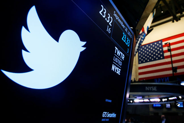 Twitter to conclude sale deliberations this month - sources