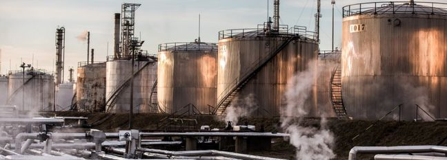 Oil Refiners Reveal Hints About Expected Boom