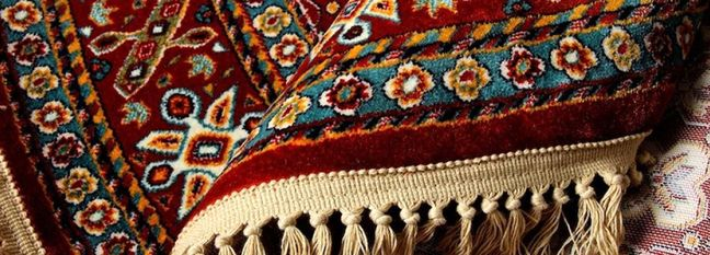 Decline in Exports of Iranian Hand-Woven Carpets