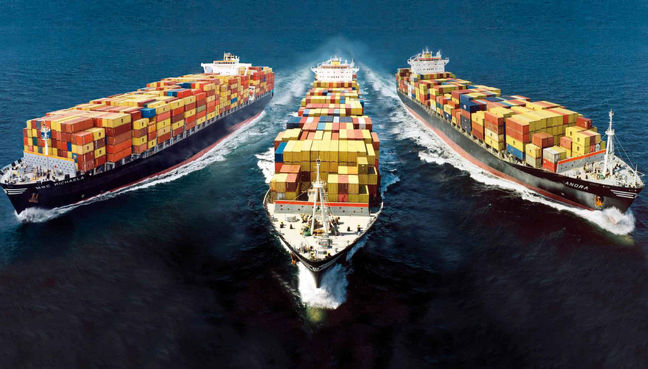 Iran Foreign Trade Up 6.2%