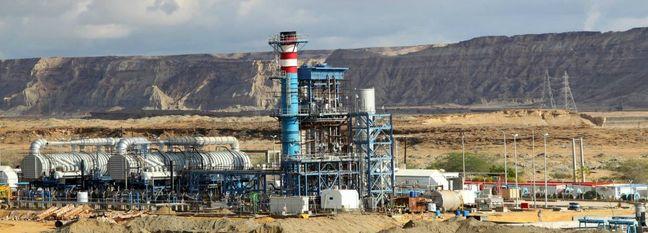 Bakhtar Region CHP Output Rises