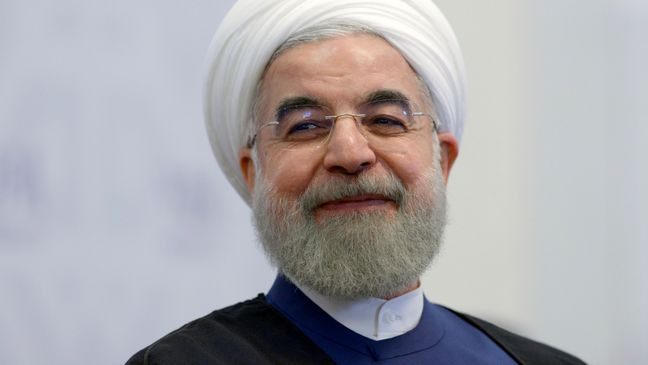 No one can undo benefits of Iran deal: President Rouhani
