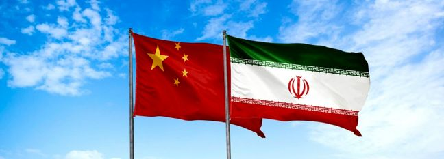 Iran's Non-Oil Trade With China Tops $1b in 1 Month