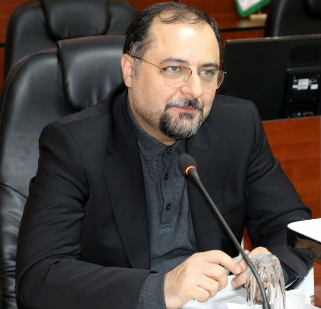 Iran's Rural Cooperatives Tend toward Crop Digital Marketing: Deputy Minister