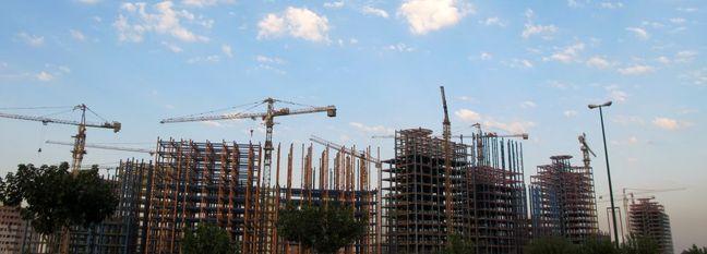 Bigger Loans for Real-Estate Developers