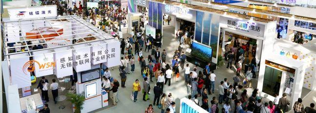 6 Iran Firms Attending China Tech Fair