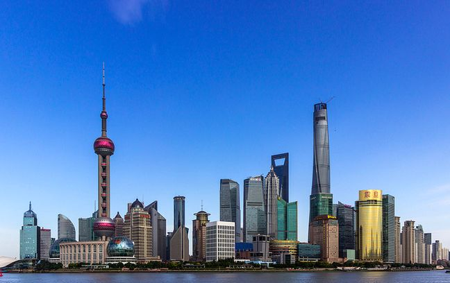 China's economy holds up in May but slowing investment points to cooling
