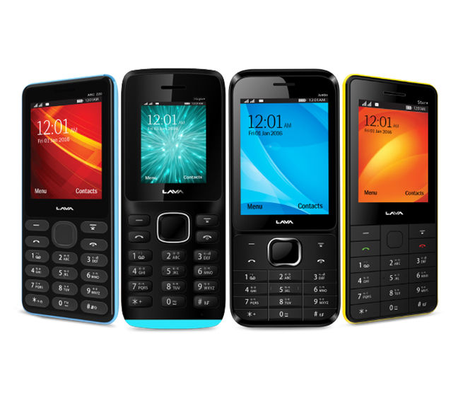 Which Feature Phone to Buy in Iran