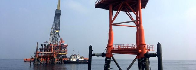 Self-Reliance in Repairing Offshore Oil Platforms