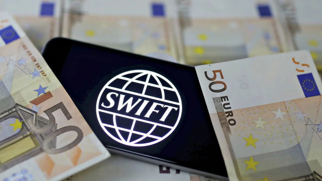 Europe Trying to Exempt Swift From Iran Sanctions