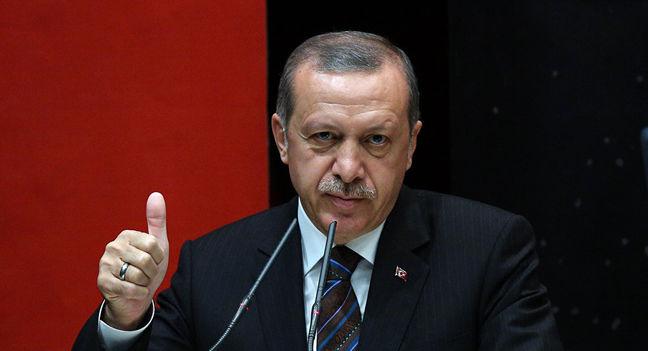 Handcuffs Used as Prop as Turkish Parliament Brawls Over Erdogan