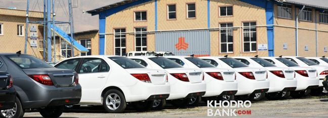 Auto Output Surges by 13%