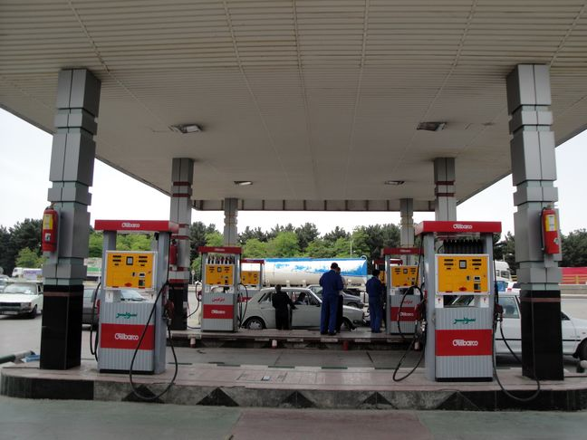 Rising Gasoline Consumption Forces NIOPDC to Keep Importing