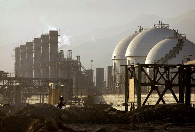 Iran exports 2 mln barrels crude in June