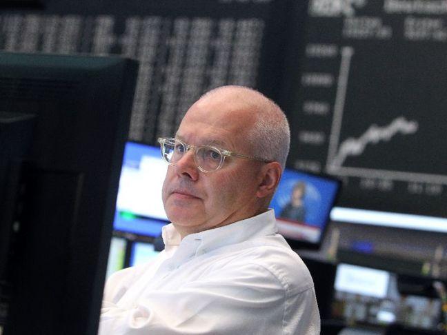 German Investor Sentiment Low