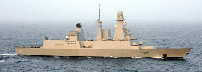 Foreign Military Presence in Hormuz Strait Unconstructive