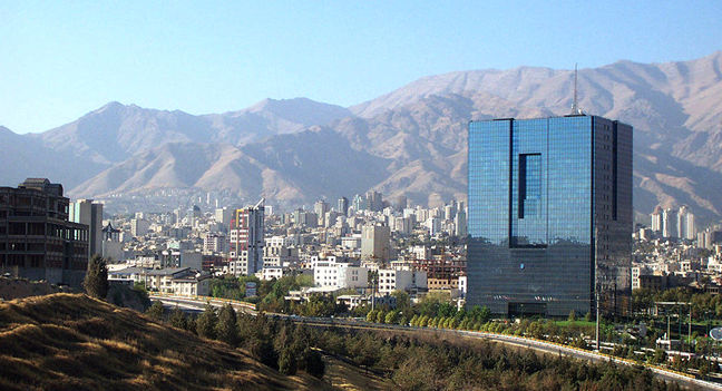 Iran Q1 Growth at 1.8%: Central Bank (March-June 2018)