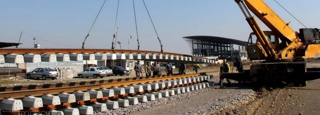 7 Rail Projects to Become Operational by March 2022