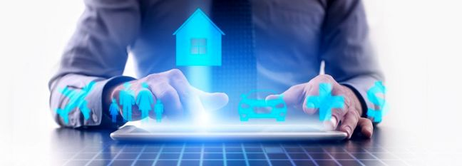 Startups Enter Insurance Industry