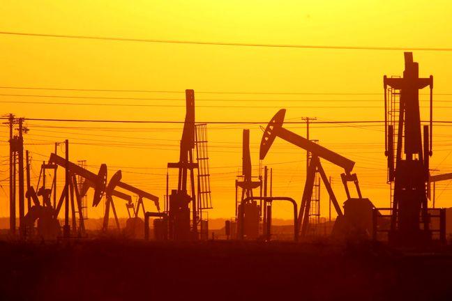 Oil Hits $70