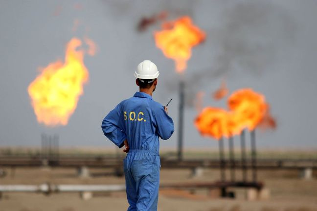 OPEC on Verge of 9-Month Cuts Extension After Iraq Backing