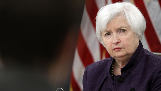 Fed keeps rates steady, signals one hike by end of year