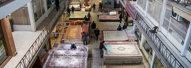 Iran's Handmade Carpet Exports Earn $30m in Seven Months