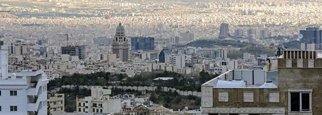 Tehran Housing Market Emerges From Holiday Stagnation
