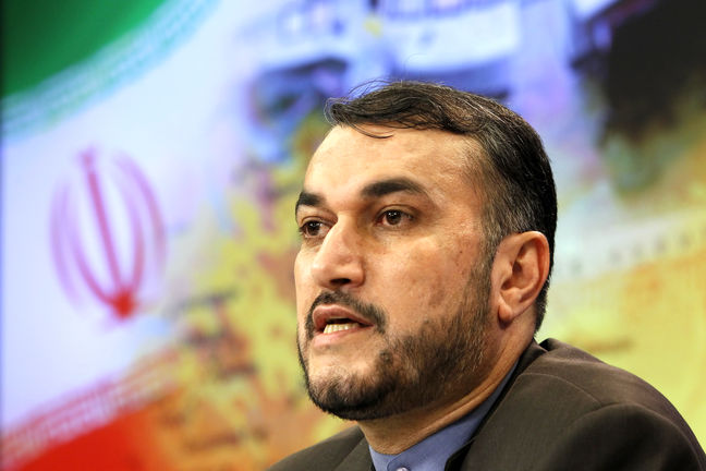 Improving ties with neighbors, high priority for Iran foreign policy: Official