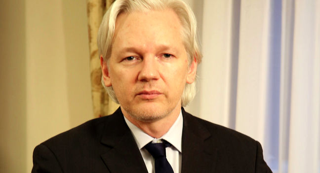Swedish court upholds Assange warrant, clears way for questioning in October