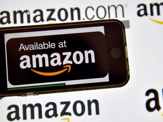 Amazon Web Services Errors Disrupt Big Part of the Internet