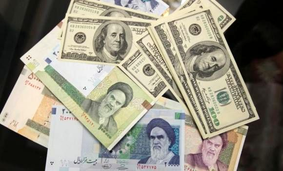 Rial Strengthens to 39,500 Per USD