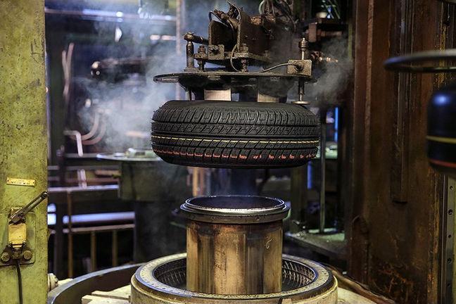 Iran Tire Industry Wary of Market Volatility