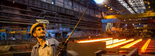 With Over 3m Tons, MSC Remains Biggest Iranian Steelmaker