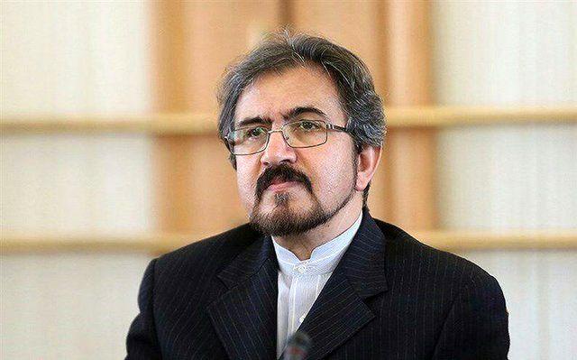 Killing of Iranian fisherman by Saudi coastguard is being considered: Iran