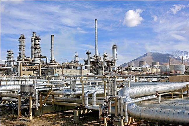 South Azadegan Oil Output Crosses 50,000 bpd Threshold